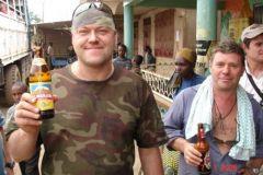 пиво Килиманджаро