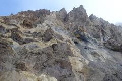 в кратере Мутновского