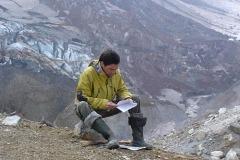 сусанин Дима в кратере