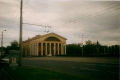 Драм театр г.Петразоводск