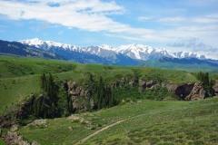 Майнакский каньон