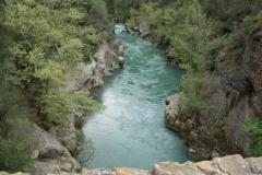 Средний участок реки