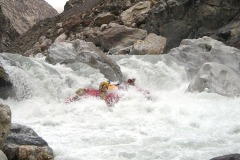 Участок 1. Водопад у Даблинга