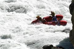 Участок 4. входные препятствия до каньона