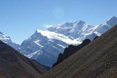 гора Анапурна
