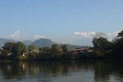 Озеро в Покхаре