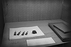 Готовим инструмент и материал для макета. Ватман, гофрокартон, клей, скотч.