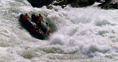 Отчёт о сплаве по реке Арун (Непал), октябрь 1996, II место в чемпионате России (первопроход)