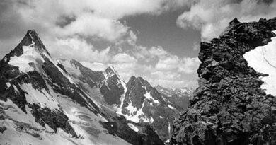 Фотоальбом о горном походе по Кавказу (перевал ВЦСПС – перевал Голубева – перевал Чат –перевал Бодорку – перевал Грановского – перевал Гумачи – вершина Гумачи –вершина Джантуган – перевал Джантуган), 1997 год