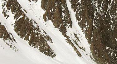 Фотоальбом о горном походе по Кавказу (перевал ВЦСПС - долина реки Куллумкол – перевал Адырсу),  май  2006