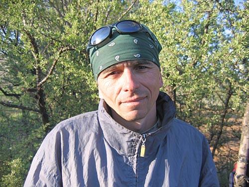 Захаров Олег – креативный директор по навигации