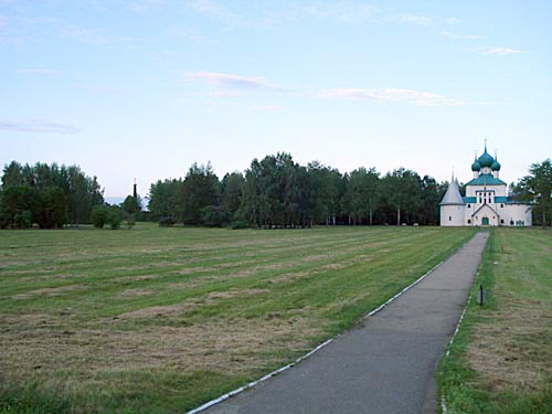 Велопутешествие: полтора века истории, или от начала к началу конца монголо-татарского ига на Руси.