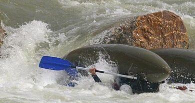 Фотоальбом о сплаве по реке Эрменек (Турция) апрель 2008