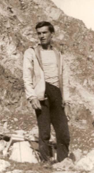Валерий Кротенко.