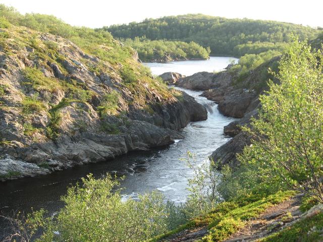 Фото 10 – Водопад «Прорыв»