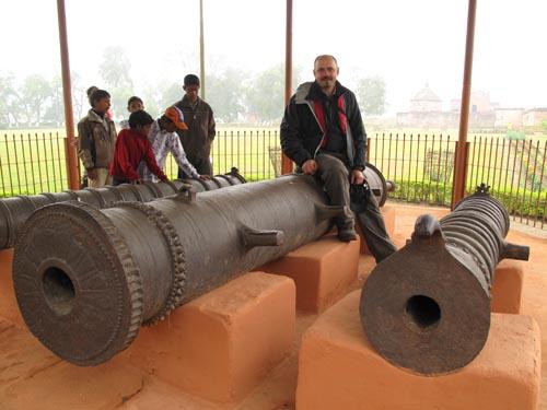 Седьмой раз в Индии или Brahmaputra глазами ДШ.