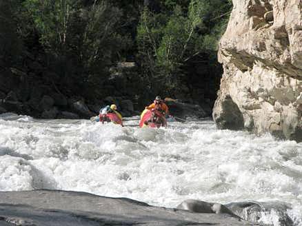 Фото 28 Четвертая ступень Мини-каньона (К2)