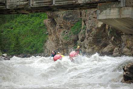 Фото 31 Седьмая ступень Мини-каньона (К1)