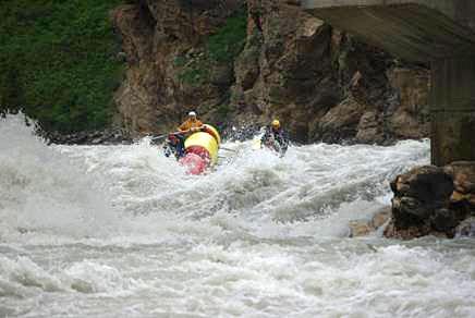 Фото 32 Седьмая ступень Мини-каньона (К1)