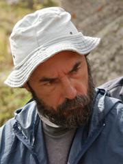 Середа Александр. Знаменитый ботаник. Наш респект и уважение.