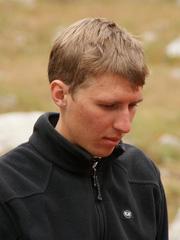 Шестаков Андрей. Студент, однако…