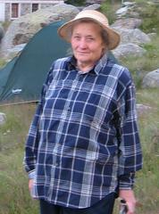 Наталья Андреевна Храмова