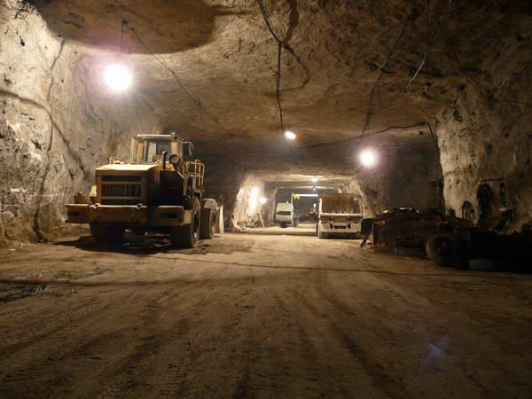 Подземный гараж 2