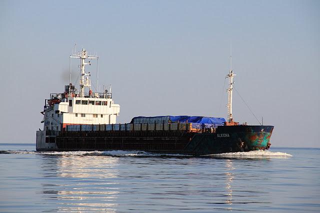 Отчет о походе по  Онежской губе Белого моря, 3-15 июля 2011 года.