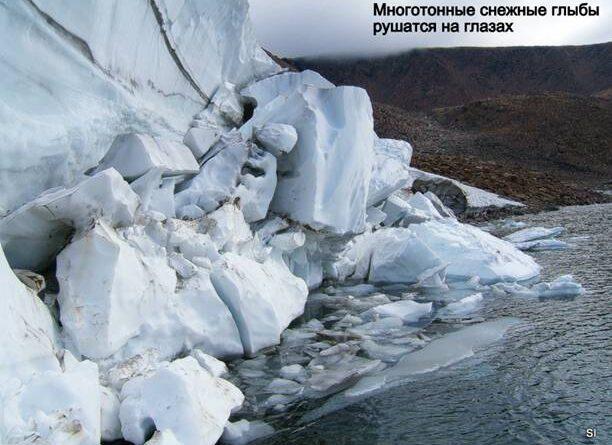 Отчёт о прохождении пешеходного маршрута в районе Собско-Рай-Изского массива Полярного Урала