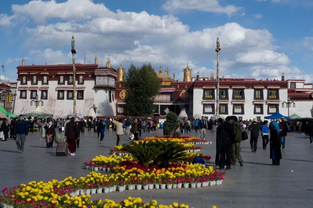 Ф.12 Монастырь Джоханг