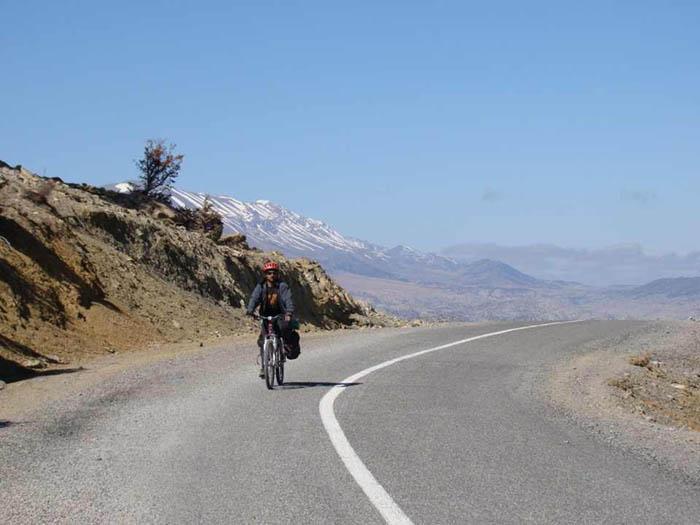 ВелоМарокко-2012