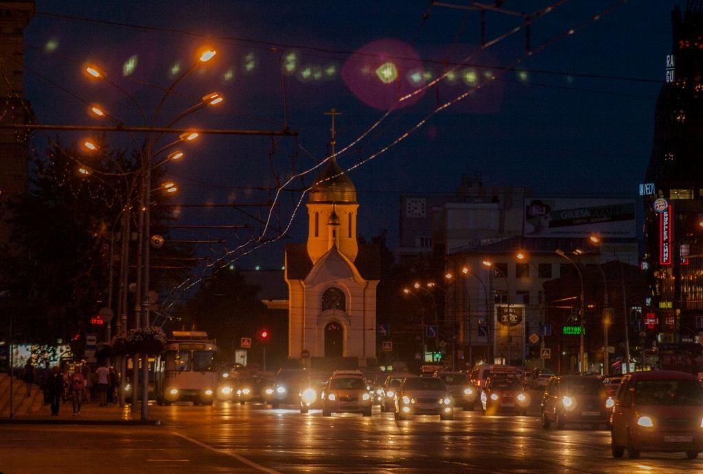 Фото 74 - Новосибирск