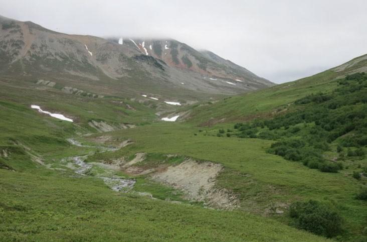 Ледяная. часть 3. путь к вершине.