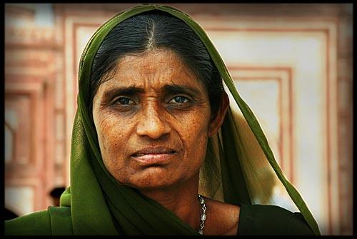 Фотовыставка Открытая Индия , весна 2007