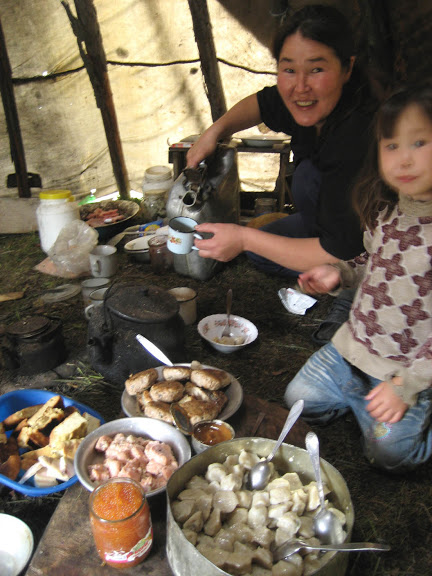 Рассказ для друзей, или небанальное путешествие двух девчонок на Дальнем Востоке. Август-сентябрь 2008г.