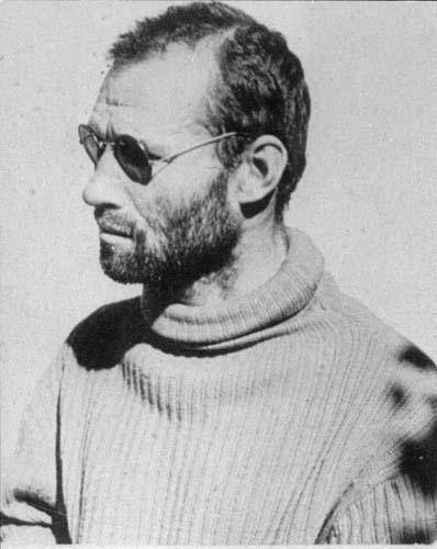 Лев Мышляев. 1962г