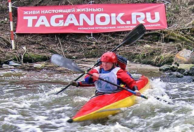 ТВТ  ЛИСТВЯНКА-2007