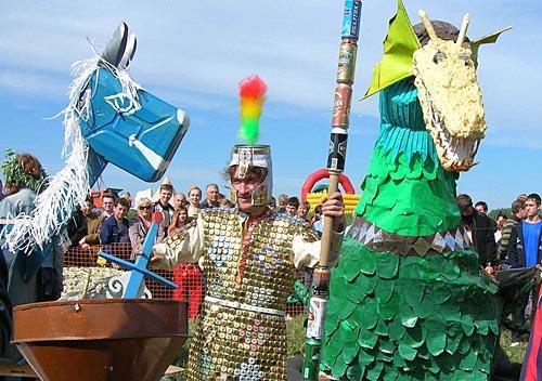 ПОЛОЖЕНИЕо проведении Х спортивно - туристического фестиваля «ОРЕШЕК-2007» в городе Рязани 2 июня 2007 года