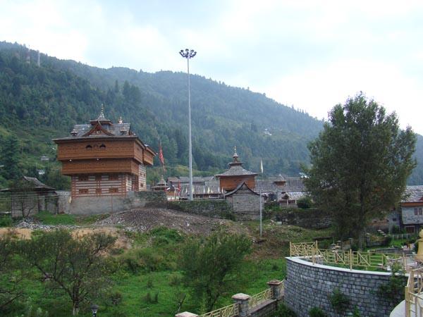 Крепость в Сарахане
