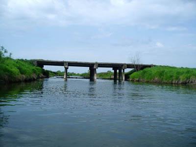 Четвертый мост