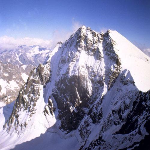 Чатын. Центральный Кавказ
