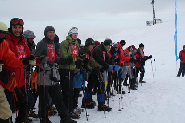 RedFox Elbrus Race -2010