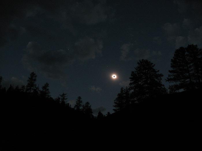 17:54 местного времени 01.08.2008 г. Астрономы не обманули. Обалдеть…