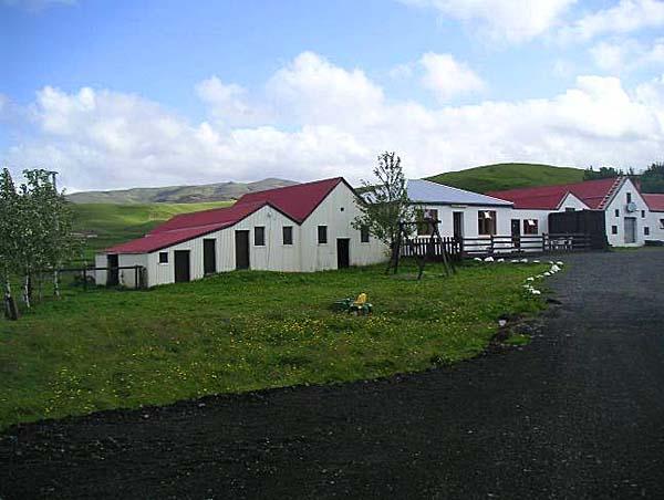 ферма в Fljotsdalur № 650