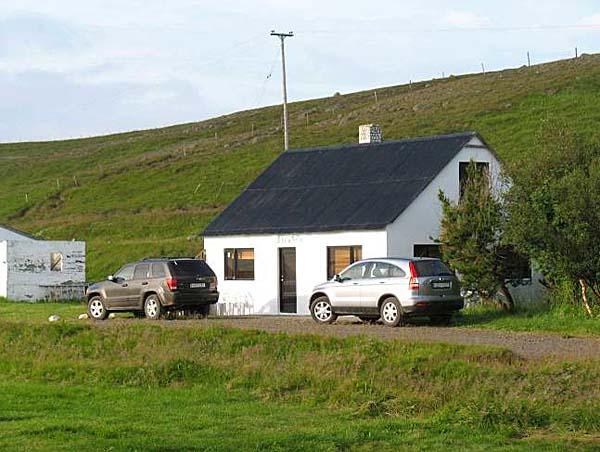 Ферма № 275 в Dðli