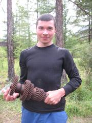 Серьгин Александр