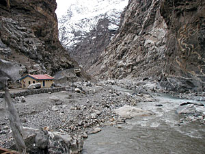 29 сентября стартует 6-я спортивная экспедиция в Гималаи на р. Сатледж