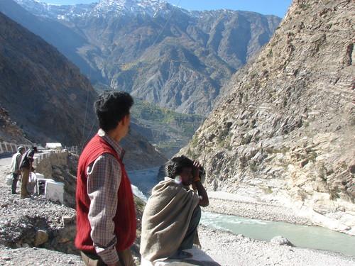 Индийская экспедиция на Сатледж и не только /Блог/ Кирилл Кубанцев/ 2007/ часть1