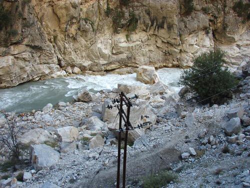 Индийская экспедиция на Сатледж и не только, Кирилл Кубанцев, 2007, часть 2