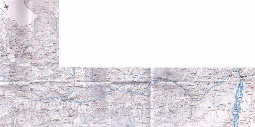 карта Сун-Коси
